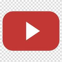 YouTube Arrow medium