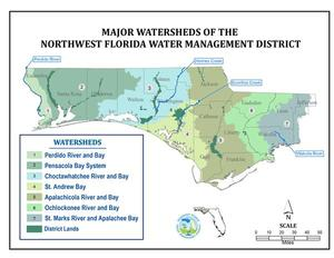 NWFWMD Watersheds large